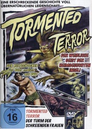 Tormented Terror - Der Turm der schreienden Frauen (1960) (s/w)