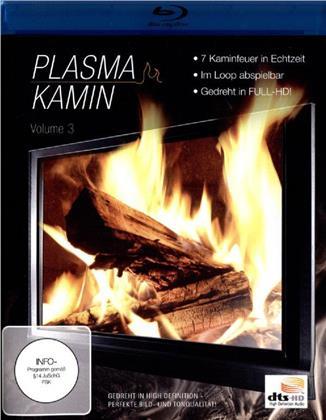 Plasma Kamin - Vol. 3