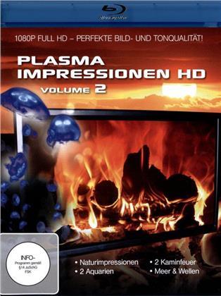 Plasma Impressionen HD - Volume 2