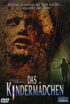 Das Kindermädchen (1990) (Kleine Hartbox, Cover B, Uncut)