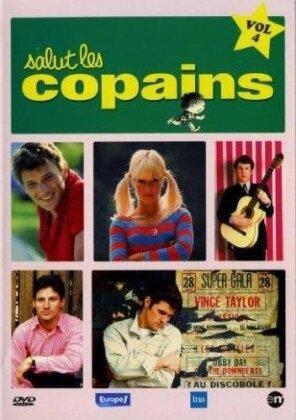 Various Artists - Salut les Copains - Vol. 4