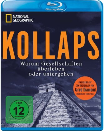 National Geographic - Kollaps