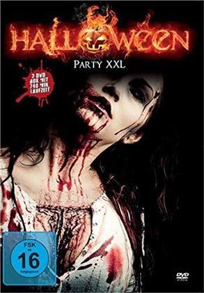 Halloween Party XXL - Modular Box (3 DVDs)