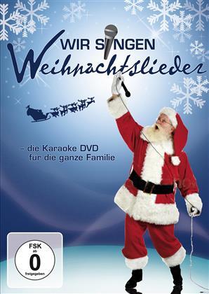 Karaoke - Wir Singen Weihnachtslieder