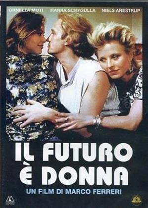 Il futuro è donna (1984)