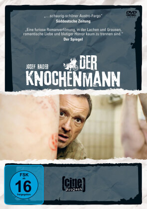 Der Knochenmann - (Cine Project) (2009)
