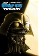 Family Guy Star Wars Trilogy (3 DVDs)