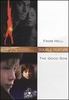 From Hell / The Good Son (2 DVDs)