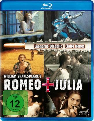 Romeo & Julia (1996)