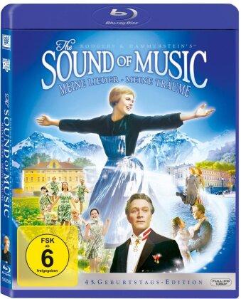 The Sound of Music - Meine Lieder - Meine Träume (1965) (Edizione 45° Anniversario)