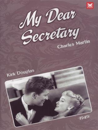 My Dear Secretary (1948) (n/b)