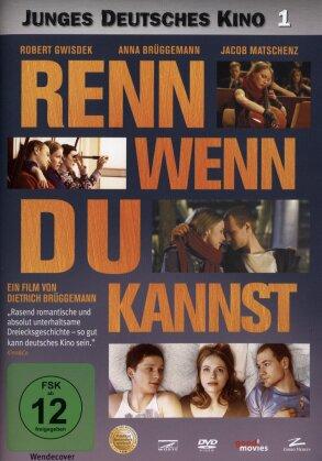 Renn, wenn du kannst - (Junges Deutsches Kino 1)
