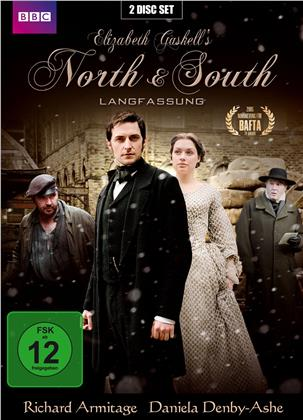 North & South (2004) (BBC, Langfassung, 2 DVDs)