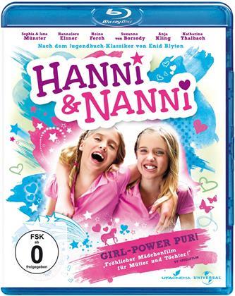 Hanni & Nanni (2010)