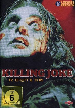 Killing Joke - Requiem (Inofficial)