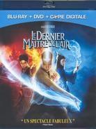 Le dernier maître de l'air - Avatar - The Last Airbender (2010) (Blu-ray + DVD)
