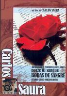 Bodas de sangre - Nozze di sangue
