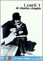 Charlie Chaplin - I corti - Vol. 1