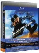 Jumper - (Edizione B-Side Blu-ray + DVD) (2008)