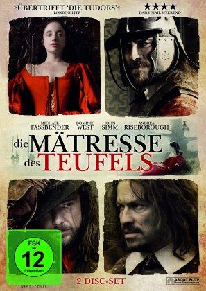Die Mätresse des Teufels - The Devil's Mistress (2 DVDs)