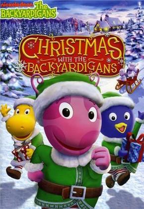 The Backyardigans - Christmas with the Backyardigans