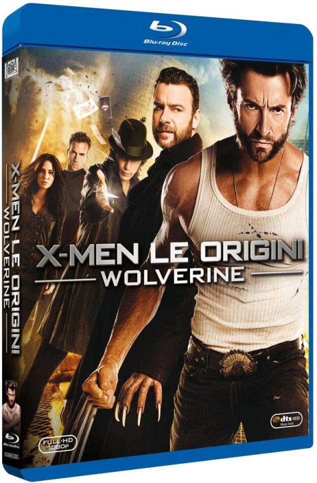 X-Men Le Origini: Wolverine - Collector's Edition (2 Dischi & Fumetto) (2009)