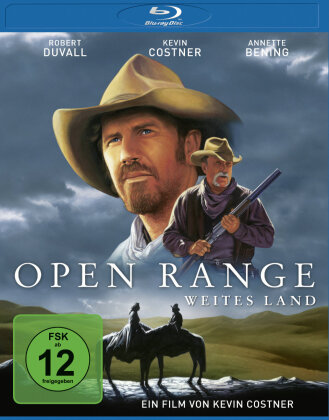Open Range - Weites Land (2003)