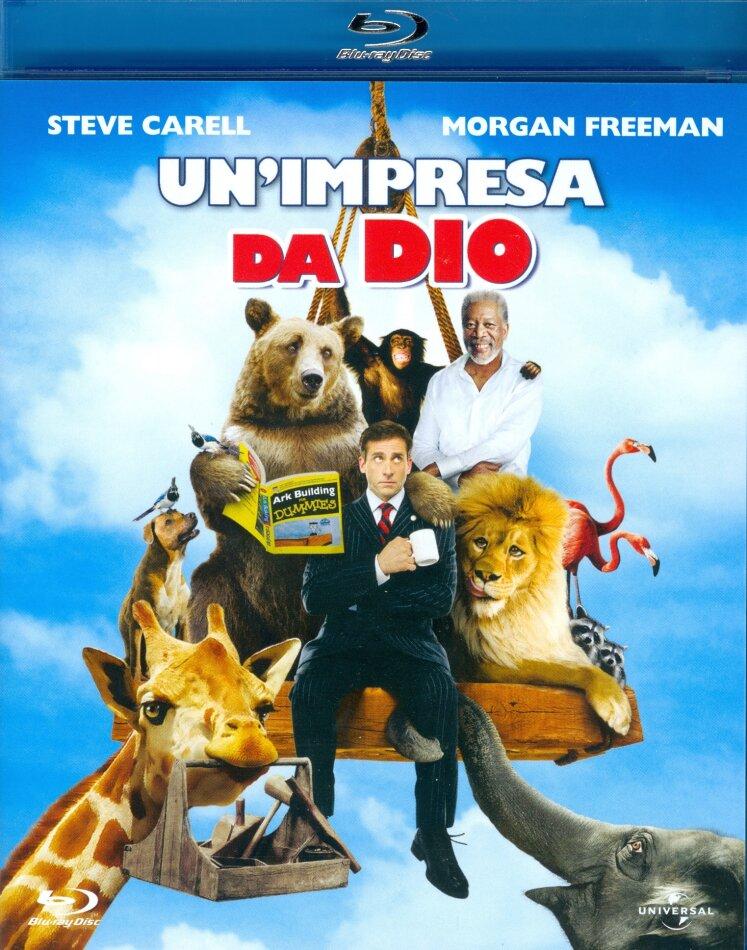 Un'impresa da Dio (2007)