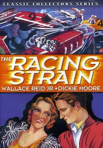 The Racing Strain (s/w)