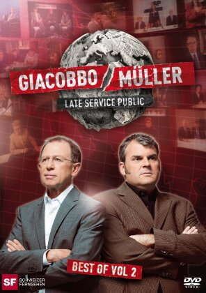 Giacobbo / Müller - Best of - Vol. 2