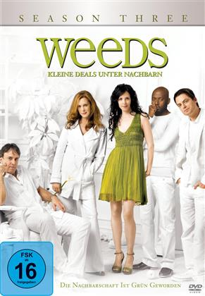 Weeds - Staffel 3 (3 DVDs)