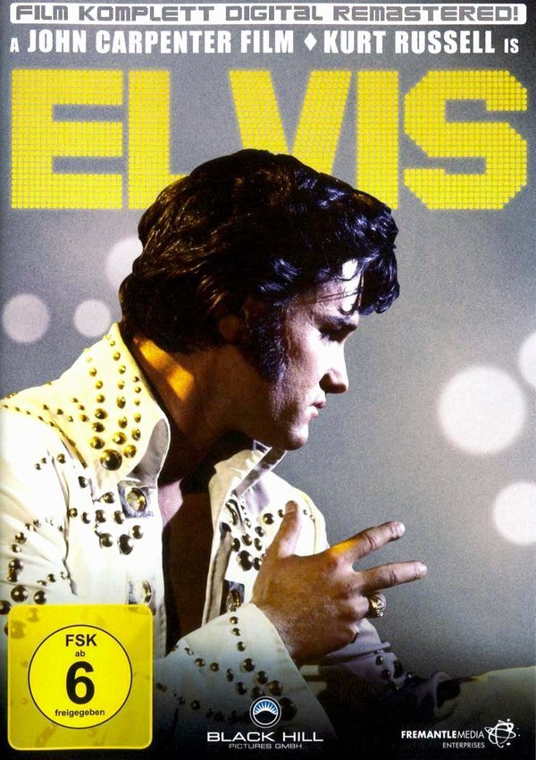 Elvis (1979) (Remastered)