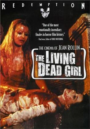 The Living Dead Girl (1982) (Remastered)