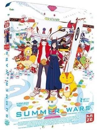 Summer Wars - Samâ wôzu (2009)