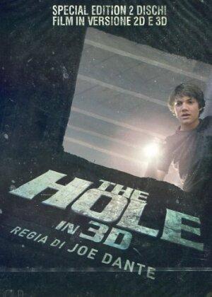 The Hole - (Edizione Steelbook con la Versione 3D e 2D) (2009)