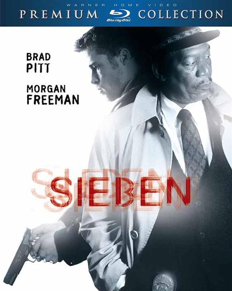 Sieben (1995) (Premium Edition)