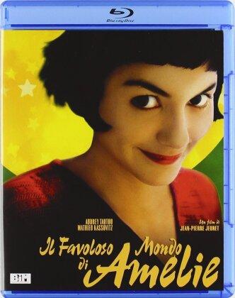 Il favoloso mondo di Amelie (2001)