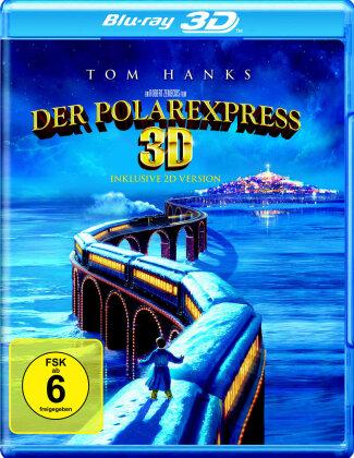 Der Polarexpress (2004)