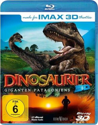Dinosaurier 3D - Giganten Patagoniens (Imax)