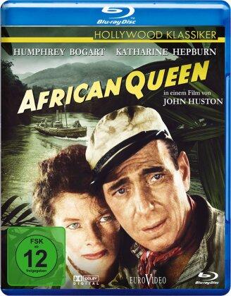 African Queen (1951)