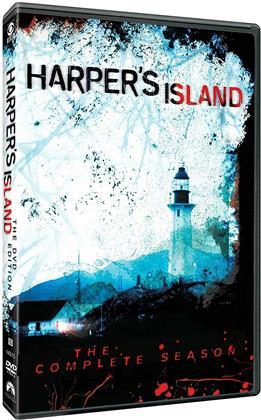 Harper's Island - Stagione 1 (4 DVDs)