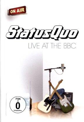 Status Quo - Live at the BBC