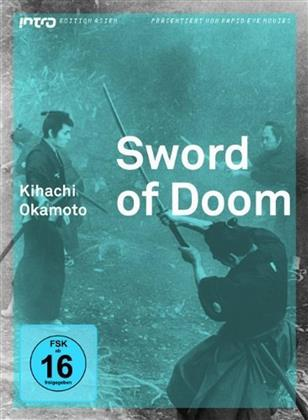 Sword of Doom (1966) (Intro Edition Asien)
