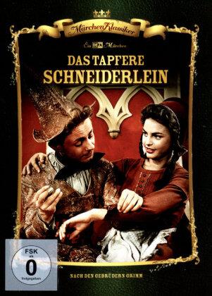 Das tapfere Schneiderlein (1956) (Märchen Klassiker)