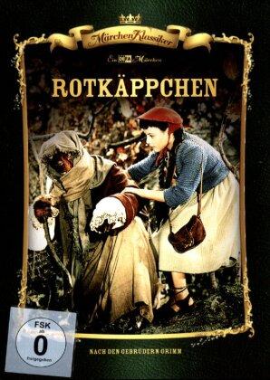 Rotkäppchen (1962) (Märchen Klassiker)