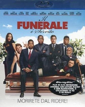 Il funerale è servito (2010)