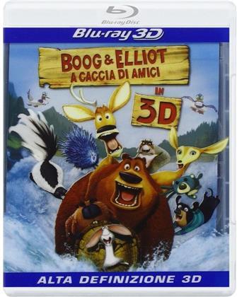 Boog & Elliot - A caccia di amici (2006)