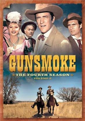 Gunsmoke - Season 4.2 (3 DVDs)