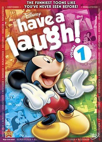 Disney: Have a Laugh - Vol. 1 (Remastered)