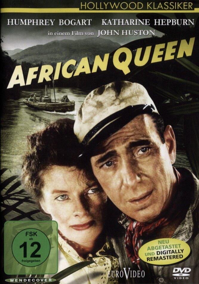 African queen (1951) (Neuauflage)